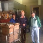 Five Loaves & Two Fishes Food Bank